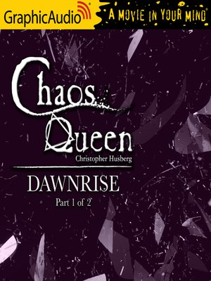cover image of Dawnrise (1 of 2)