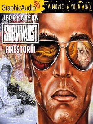 cover image of Firestorm [Dramatized Adaptation]