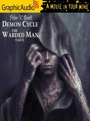 cover image of The Warded Man (1 of 2) [Dramatized Adaptation]