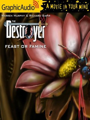 cover image of Feast or Famine [Dramatized Adaptation]