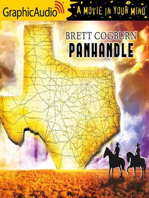 cover image of Panhandle