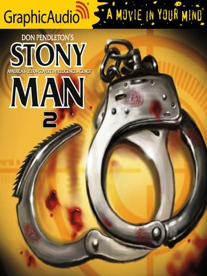 cover image of Stony Man II [Dramatized Adaptation]