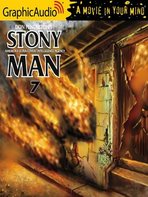 cover image of Stony Man VII [Dramatized Adaptation]