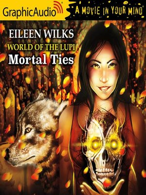 cover image of Mortal Ties