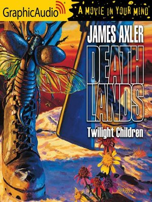 cover image of Twilight Children