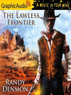 cover image of The Lawless Frontier