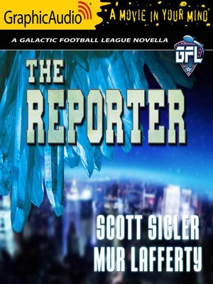 cover image of The Reporter