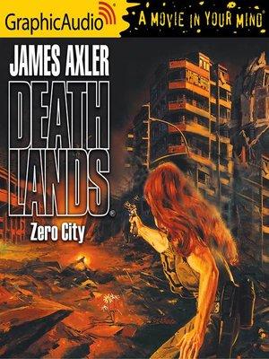 cover image of Zero City