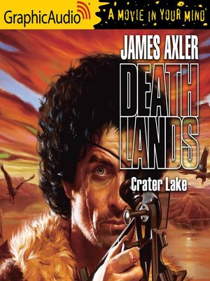 cover image of Crater Lake [Dramatized Adaptation]
