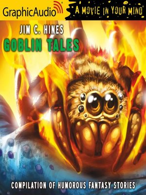 cover image of Goblin Tales