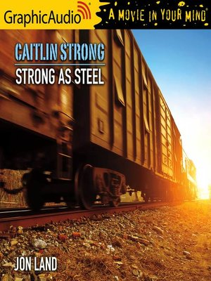 cover image of Strong As Steel