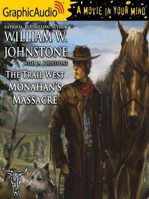 cover image of Monohan's Massacre