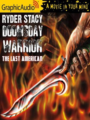 cover image of The Last American [Dramatized Adaptation]