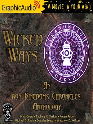 cover image of Wicked Ways