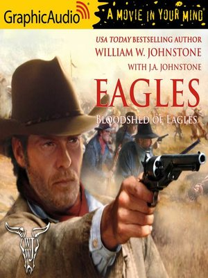 cover image of Bloodshed of Eagles [Dramatized Adaptation]
