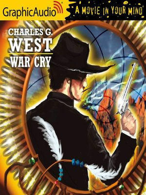 cover image of War Cry [Dramatized Adaptation]