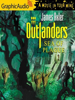 cover image of Sea of Plague