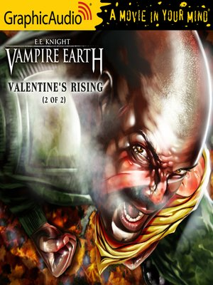 cover image of Valentine's Rising (2 of 2)