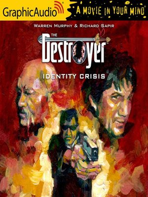 cover image of Identity Crisis [Dramatized Adaptation]