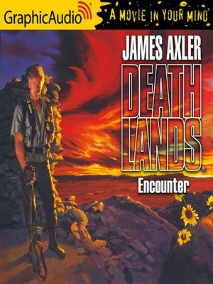 cover image of Encounter [Dramatized Adaptation]