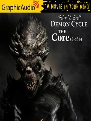 cover image of The Core (3 of 4) [Dramatized Adaptation]