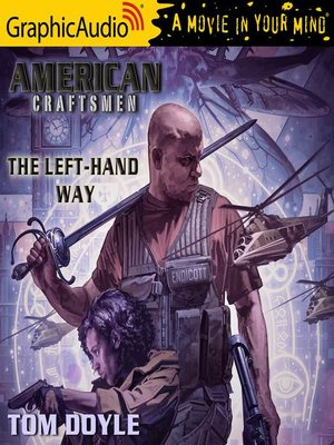 cover image of The Left-Hand Way