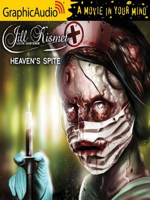 cover image of Heaven's Spite [Dramatized Adaptation]