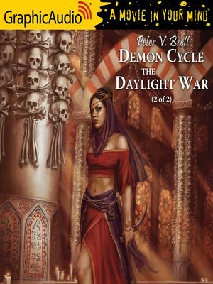 cover image of The Daylight War (2 of 2) [Dramatized Adaptation]
