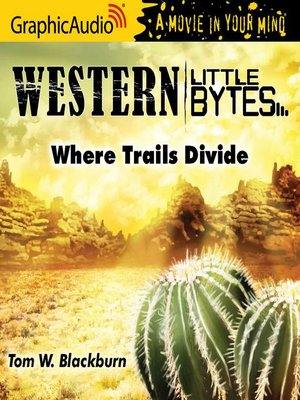 cover image of Where Trails Divide