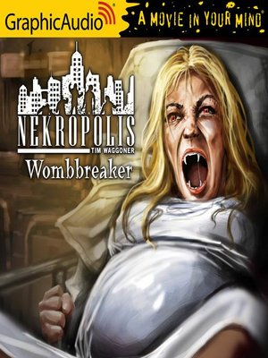 cover image of Wombreaker