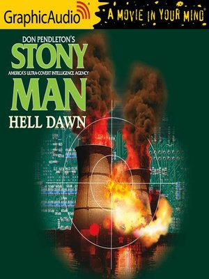 cover image of Hell Dawn [Dramatized Adaptation]