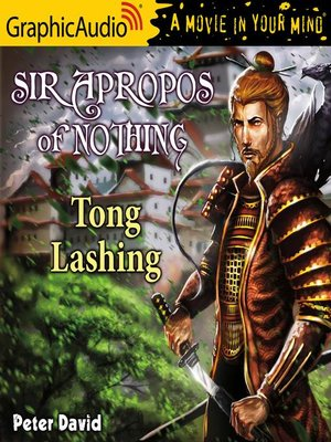 cover image of Tong Lashing [Dramatized Adaptation]