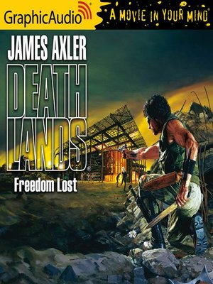 cover image of Freedom Lost [Dramatized Adaptation]