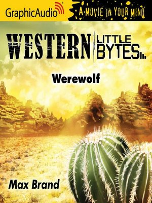 cover image of Werewolf