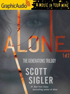 cover image of Alone (1 of 2)