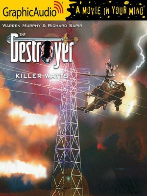 cover image of Killer Watts [Dramatized Adaptation]