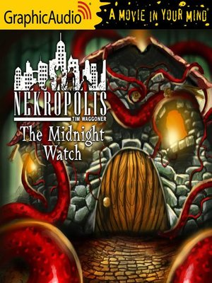 cover image of The Midnight Watch