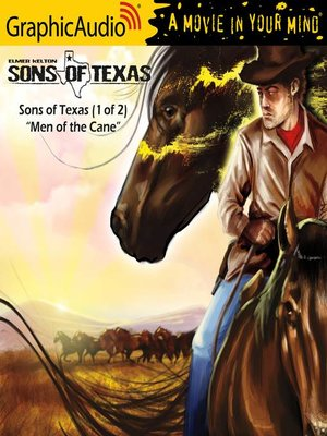 cover image of Sons of Texas (1 of 2)