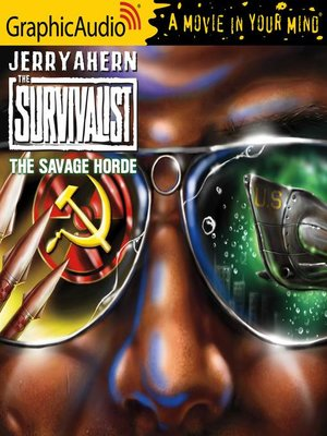cover image of The Savage Horde [Dramatized Adaptation]