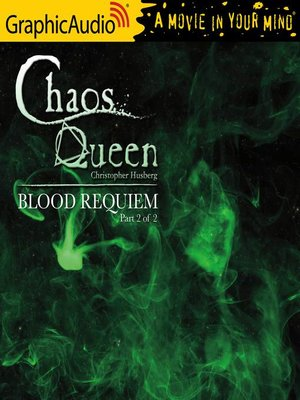 cover image of Blood Requiem (2 of 2)