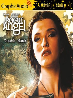 cover image of Death Mask [Dramatized Adaptation]
