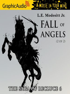cover image of Fall of Angels, Part 2 of 2