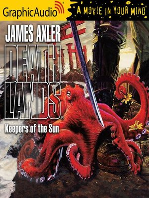 cover image of Keepers of the Sun
