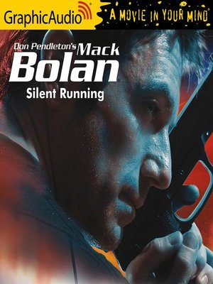 cover image of Silent Running