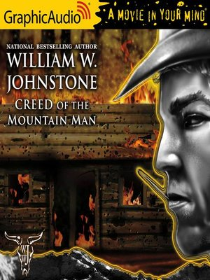 cover image of Creed of the Mountain Man
