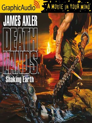 cover image of Shaking Earth