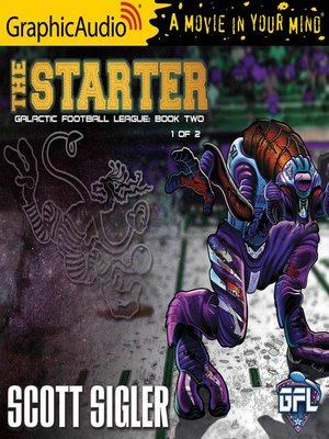 cover image of The Starter (1 of 2)
