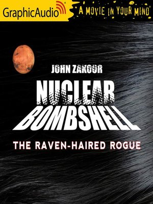 cover image of The Raven Haired Rogue