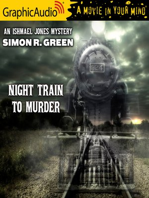 cover image of Night Train to Murder