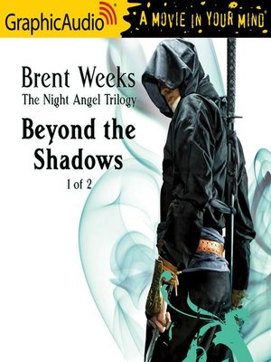 cover image of Beyond the Shadows (1 of 2)